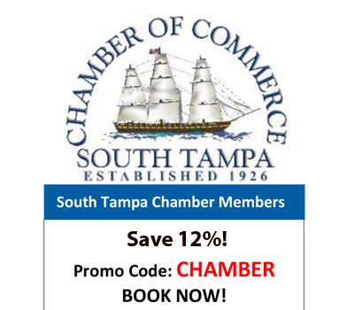 Chamber of Commerce South Tampa