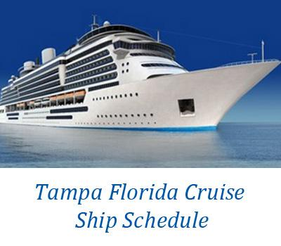 Tampa, Florida Cruise
