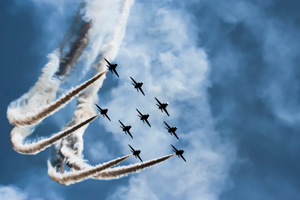 The Tampa Bay AirFest